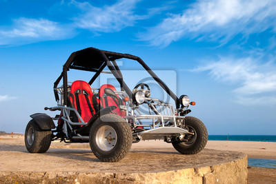 buggy deauville